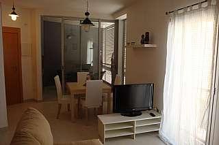 Alquiler Apartamento en Carrer francesc ribera, 2. Precioso apartamento semi-nuevo