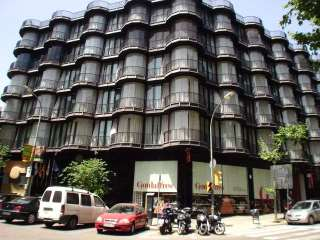 Alquiler Piso en Carrer muntaner, 212. Elegante apartamento pegado a diagonal