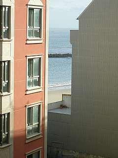Alquiler Apartamento  Calle concepcion arenal, 40. Excelente piso en el cantábrico (alquiler y venta)