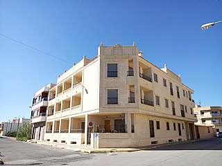 Alquiler Piso en Calle infanta elena, 12. Se alquila fabuloso piso nuevo a estrenar