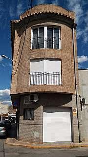 Casa en Calle progrés (del), 11. Casa con 4 plantas, local y terraza 55m2
