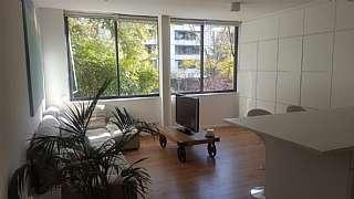 Dúplex en Carrer pamplona, 45. Duplex diseño vila olimpica con zona ajardinada