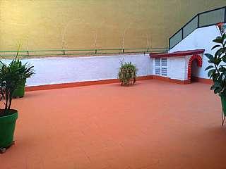 Planta baja en Carrer tolra, sn. Planta baja con espectacular terraza