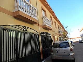 Alquiler Casa adosada en Calle del alba, 26. Casa adosada en residencial san jorge