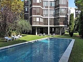 Piso en Plaça dels jardins de tòquio,. Excelente piso de lujo en la zona de pedralbes
