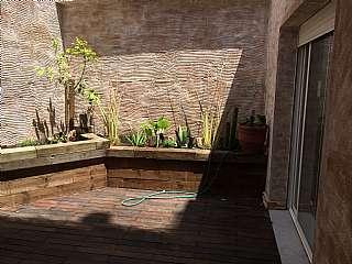 Alquiler Piso en Carrer goya, 18. Tipo casa con garaje independiente  obra nueva