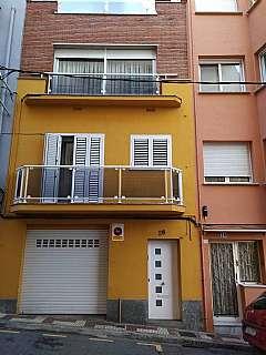 Alquiler Piso en Carrer mina, 28. Alquiler piso 85 m² en casa de solo dos vecinos