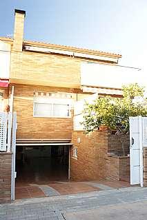 Casa pareada en Carrer romani (del), 21. Casa para entrar a vivir totalmente equipada!