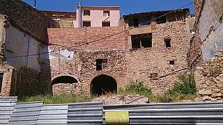Terreno residencial en Carrer sol ponent, 15. Solar centrico y edificable