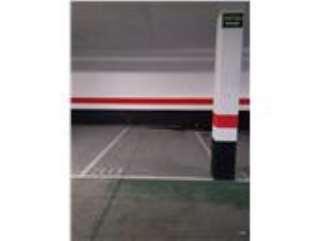 Parking coche en Carrer josep carner (de), 1. Parking con puerta automática