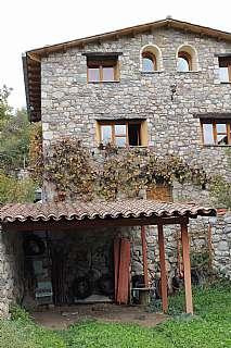 Casa en C/ unica, 5. Casa de piedra en buira
