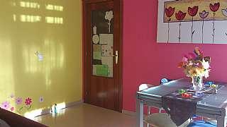 Alquiler Piso en Carrer begoña, 56. Piso amplio, bonito y soleado