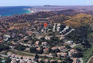Solar urbano en Carrer vinya del rei, 35. Estupendas parcelas de 3500 m² en Alella