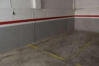 Alquiler Parking moto en Carrer egara, 9. Plaza aparcamiento para moto en sant pere