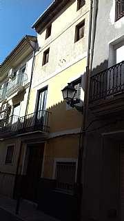 Casa en Calle argenteria, 34. Venta casa de pueblo en casco urbano. inversión