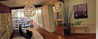 Alquiler Loft en Carrer maria fortuny, 29. Fantástico loft amueblado en el centro de sabadell