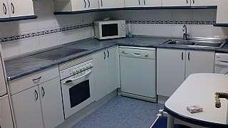 Dúplex en Calle donantes de sangre, 6. Duplex en calatayud+garage +trastero