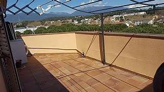 Alquiler Piso en Carrer mercè rodoreda,. Magnifico duplex de obra nueva con terraza