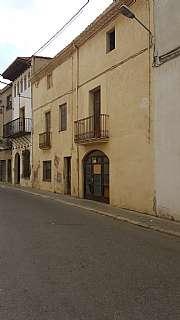Casa in Carrer muralla (de la), 6. Inmejorable situacion .gran oportundad