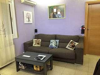 Casa pareada en Carrer mina, 6. Se vende casa interior muy tranquila