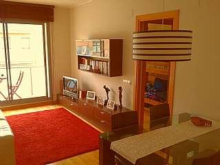 Alquiler Piso en Carrer pont de can vernet, 15. Precioso piso de 2 habitaciones en coll fava