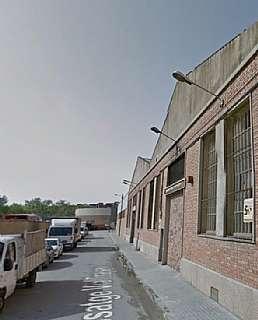 Nave industrial en Passatge via trajana a, 5. Nave industrial en sant martí, la verneda