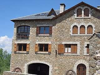 Ático en Carrer castell,. Apartamento impecable en cerdanya