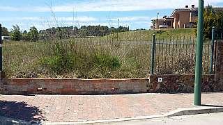 Terreno residencial en Avinguda garraf, 31. Terreno masia bach