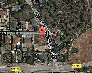 Solar urbà a Carrer mossèn jacinto verdaguer, 6. Terreno en venta en torre de claramunt