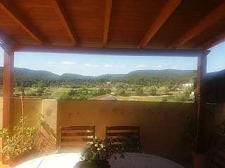 Àtic a Borja, 11. Ático magnífica terraza maravillosas vistas