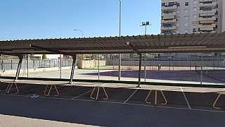 Aparcament cotxe a Avda ferrandis salvador, 320. Plaza de garaje por sólo 3.000€