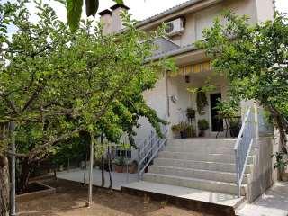 Casa pareada en Carrer jaume i, 20. Preciosa casa muy soleada en can morral  - abrera