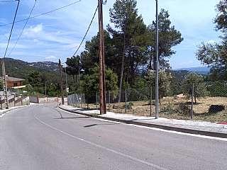 Terreny residencial a Carrer rafael alberti (de), 80. Vendo parcela con excelentes vistas.