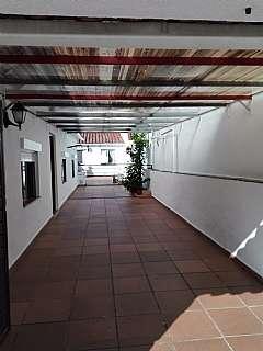 Casa adosada en Magallanes , santa maria de palautordera, 15. Zona muy tranquila, a 800 mts del centro del puebl