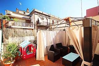 Piso en Riera blanca, 45. Espectacular pisazo con terraza!!
