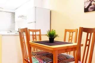 Alquiler Piso en Carrer maria aguilo, 104. Particular alquilo precioso apartamento amueblado