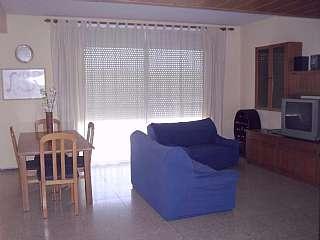 Appartement dans La carretera, 25. Excelente piso con amplitud de espacios