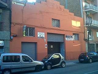 Terrain urbain dans Carrer castelao, 184. Solar urbano