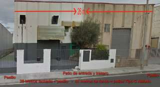 Nave industrial en Compositor schumann, 17- 19, 17. Venta  nave industrial  can jardi 1200 m2 tipo c