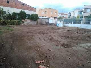 Solar urbano en Carrer francoli (del), 44. Solar urbano en Tarragona capital