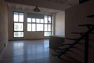 Loft en Carrer pere iv, 51. Loft, estudio sin divisiones interiores