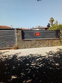 Terreny residencial a Avinguda verge de montserrat, 9. Terreno para construir