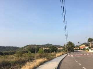 Solar urbà a Paseig l. Urb. sierra espadan. residencial y para inversión.