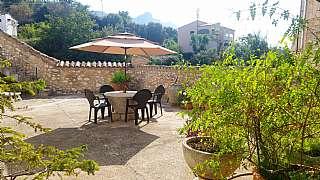 Casa en Calle d´enmig, 24. -  preciosa casa de pueblo en benialí