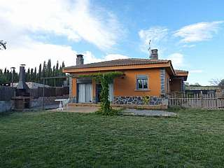 Alquiler Chalet en Canigo, 11. Venta o alquiler