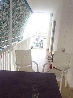 Alquiler Piso en Enríque pire solis, 10. Se alquila apartamento en playa lisa