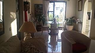 Piso en Calle puerto banus casa opq, 308. Apartamento de 1-2 dormitorios en puerto banus
