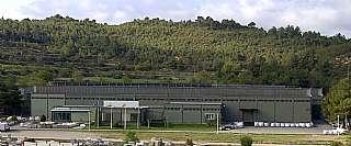 Lloguer Nau industrial a Carretera tarragona, 54. Alquiler de nave industrial en Vinaixa (lleida)