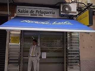 Alquiler Otros negocios en Fransisco marti i mora, 80. Peluqueria de caballeros