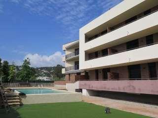 Dúplex en Avinguda andorra, 5. Bonito duplex con gran terraza con vistas al mar